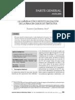 Determinación de la pena en tentativa.pdf