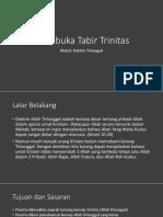 Doktrin Tritunggal.pptx