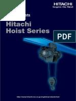 Hoist Hitachi.pdf