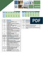 27.09.2019 - Calendario Academico 2019 - presencial