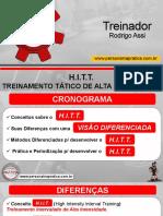 2 H.I.T.T. Personal na Prática PDF