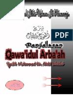 Syarah Qawa'idul Arba'ah