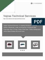 vajraa-technical-services