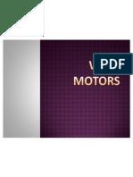 Wolf Motors