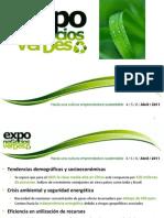 Presentacion Expo 2011