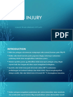 Manaj. Ft Keswan & Integument (Pertemuan 7 Cold Injury).pptx