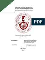 Informe 8 Aldehidos y cetonas II