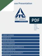ITC report 2