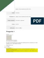 Examen u2 Plan de Marketing