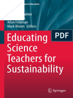 (ASTE Series in Science Education) Susan K. Stratton, Rita Hagevik, Allan Feldman, Mark Bloom (eds.)-Educating Science Teachers for Sustainability-Springer International Publishing (2015).pdf