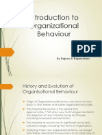 Unit 5_Introduction to Organizational Behaviour.pptx