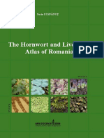 The Hornworts and Liverworts Altas of Romania.pdf