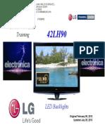 LG 42LH90 LED LCD TV Training JCRL.pdf