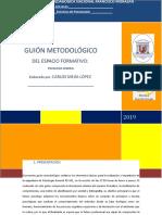Guión Metodológico- CARLOS A. MEJIA.doc