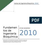 Proceso Trabajo Paper Bioquimica