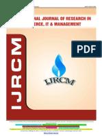 ijrcm-4-Ivol-3_issue-2-art-1