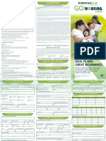Home Loan Application Form 11.20.18