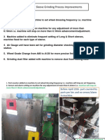 2-3 Grinding Process Improvements