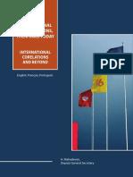 H Mahadevan - International Organisations_En_FR_Port