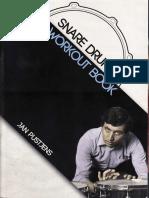 PUSTJENS Snare Drum.pdf