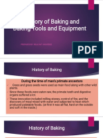 HISTORY of BAKING [Autosaved].pdf