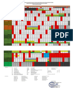 2019 Kalender  Jombang 2019-2020