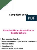 Complicatii acute- C2.ppt