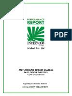 PERFORMANCE REPORT.docx