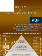 Escuelas y Doctrinas Contables
