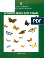 Le Farfalle Diurne Della Pianura2