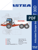 Astra ADTd30-6x6-ING