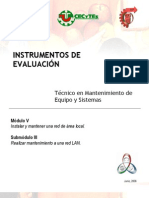Iem5s3 Mantenimiento de Equipo y Sistemas