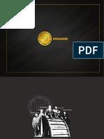 CEO Clubs Profile