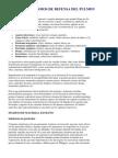 17 Mecanismos de Defensa Del Pulmon