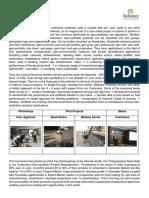 Geosynthetics @ Overview - Market Opportunities
