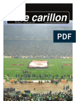 The Carillon - Vol. 53, Issue 11