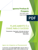 AULA 2 - Programa - Produza e Prospere - Aluno