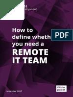 remote it team - white paper.pdf