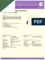 Fiber-SM-MM-Pigtails-Datasheet