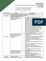 2 Ejercicio- análisis de resultados pruebas SABER 11