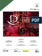 Divina Commedia - PressBook 2020