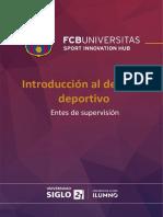 Lectura 3 - Derecho Deportivo -