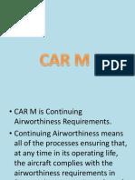CAR M  PPP