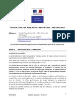 2018_Procedure VAE