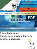 Sesion 01-A Recursos Tac-2020
