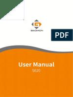 User Manual _S620