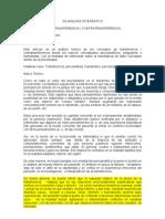 Transferencia-Contratransferencia[1]