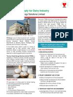 Green-Steam-Supply-ITC-Munger-Dairy-Division