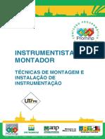 Instrumentista Montador_Tecnicas de Montagem e Instalacao de Instrumentacao.pdf