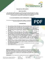 Decreto087_2013_CompendioPOT